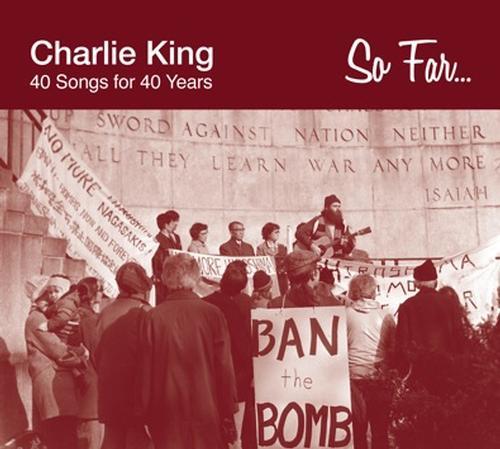 Charlie King Logo