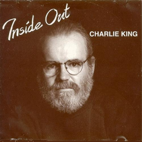 Inside Out - 1995 -- CD $5 SALE ITEM