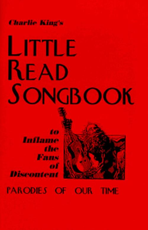Little Read Songbook - Softback Songbook