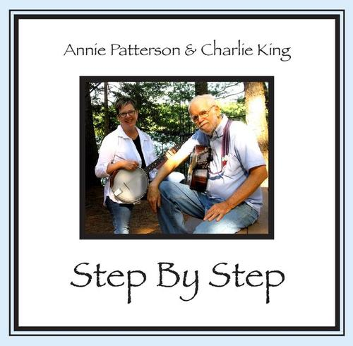 Step By Step - 2019 CD FREE SHIPPING